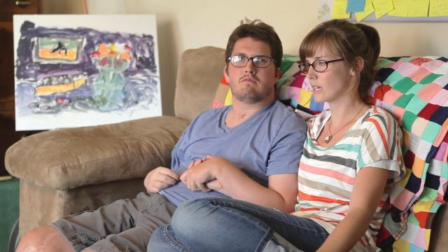 The Story of Ian & Larissa
