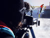 Shooting Winter Action Sports