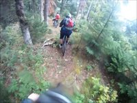 Salamandra&#039;s Path MTB