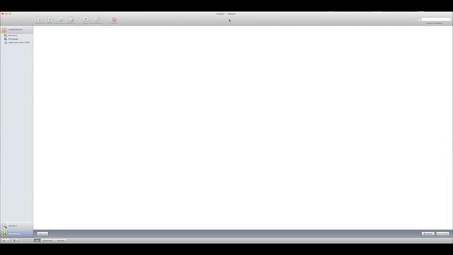 Présentation de Unison - Application Mac pour gérer vos Newsgroups