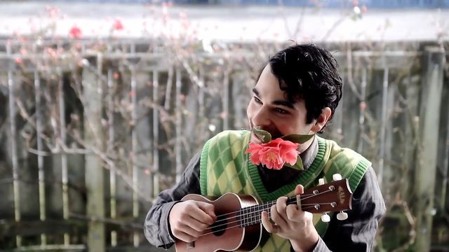 Booka Shade – Teenage Spaceman – Official Music Video