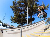 5 days in Arizona and California; featuring Zared Yates, Derek Stanton, Bill Hedrick, Israel Surrett, Mikey Sanchez, Justin Runyon, Chad Wickham, Josh Morgan, Daniel Rosado, Nick Rother, Anthony Montoya, and Justin Guerrero.  Filmed &amp; Edited by Derek Stanton Additional Filming by Bill Hedrick, Zared Yates, and Mikey Sanchez  TRACK: Skrillex - Kyoto