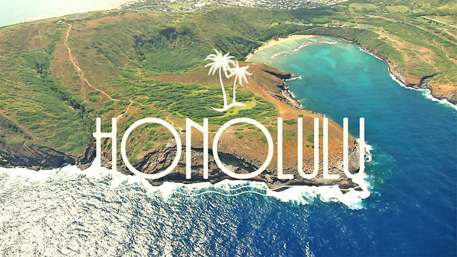 Welcome to EF Honolulu
