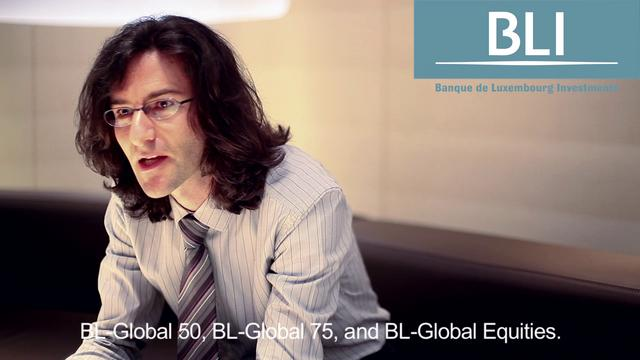 Joël Reuland: BL-Global