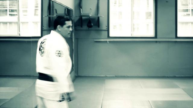 Saulo Ribeiro - Jiu Jitsu Inspiration