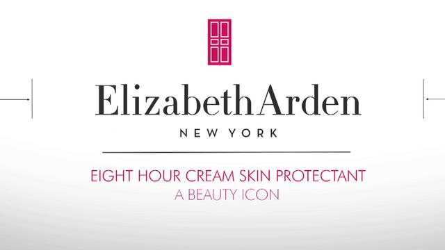 ELIZABETH ARDEN 8 HOUR CREAM PROMO