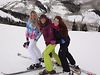 Snow Mamas Love Park City for Families