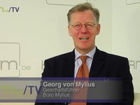 Georg v. Mylius: Chefarztauswahl