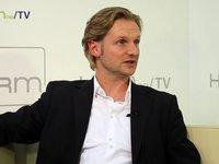 Stefan Schmidt-Grell: Recruiting mit Xing