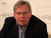 Dr. Jürgen Pfister: Mitarbeiterengagement