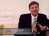 Frank Priewe: Fachliche Compliance Anforderungen an den HR-Businesspartner