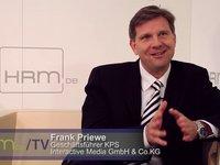 Frank Priewe: Fachliche Compliance Anforderungen an den HR Businesspartner (2)