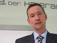 Hermann Arnold: Leadership und Management - zwei unterschiedliche Kompetenzen