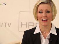 Karin Gold, Ausbildungsleiterin Volksbank Wilferdingen-Keltern: Ausbildung