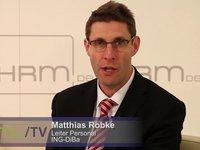 Matthias Robke: Unternehmenskultur als Instrument der Mitarbeiterbindung