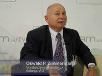 Oswald P. Zimmermann: Integration von Fachabteilungswissen in E-Learning-Content