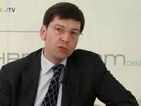 Prof. Dr. Kersting: Personalauswahl im engeren Markt