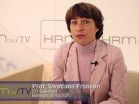 Prof. Swetlana Franken: Intelligenz der Vielfalt: Potenziale von Frauen und Migranten nutzen