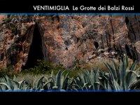 [VisioPortulan terre-mer] Grotte des Balzi Rossi