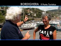 [VisioPortulan terre-mer] Le Port de Bordighera