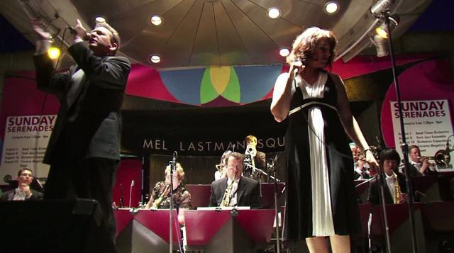 Mel Lastman Square 2009