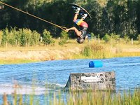 Threshold - Wakeboarding