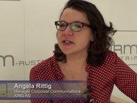 Angela Rittig: Die Macht der Netzwerke: Warum Personalern meist Männer empfohlen werden