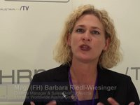 Mag. (FH)  Barbara Riedl-Wiesinger: Stellenanzeigen 2.0