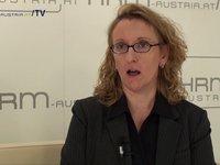 HRM-Austria.at/240sec: Dr. Alexandra Knell