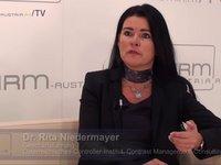 HRM-Austria.at/240sec: Dr. Rita Niedermayr-Kruse