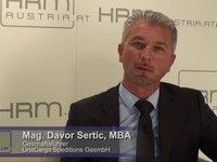 Mag. Davor Sertic: Diversity Management in einem vielfältigen Markt mit einem vielfältigen Team