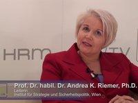 Prof. Dr. Andrea Riemer: Integrated Leadership als Basis für zeitgemäße Führung
