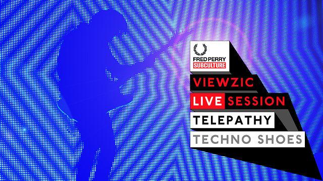 텔레파시 FRED PERRY SUBCULTURE VIEWZIC SESSION 2012 | TELEPATHY