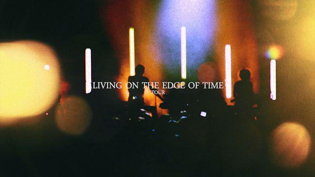 YUKSEK / LIVE (TRAILER)