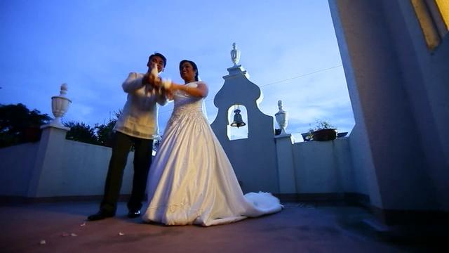 AM+PM Wedding @ La Castellana Intramuros, Manila PH