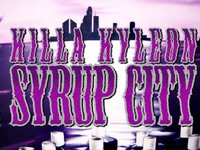 Killa Kyleon - Syrup City ()