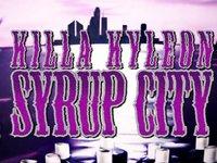 Killa Kyleon - Syrup City