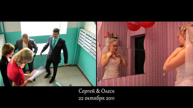 Свадебный видеограф Владимир Войнов, Омск