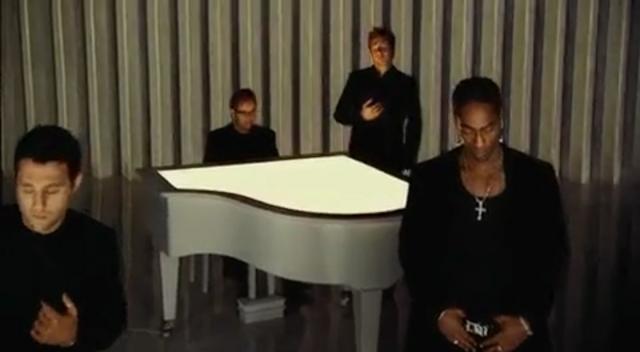 WD Sorry Seems To Be The Hardest Word Blue ft Elton John Xem Vi