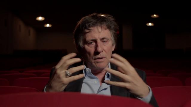 MoMA | Gabriel Byrne on The Quiet Man and Ireland on Film