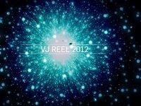 VJ REEL   2012