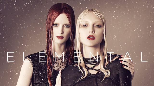 ELEMENTAL: The Spirit of the Black Dress 2012