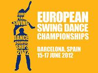 European Swing Dance Championships presents: Lindy Hop Bloopers