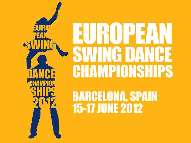 European Swing Dance Championships Presents Lindy Hop