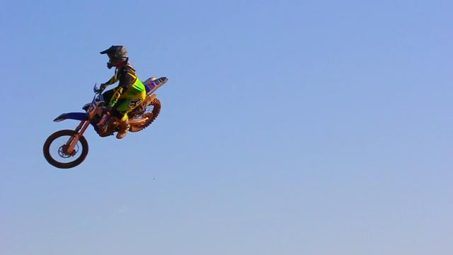 2012 USRA MX, Rnd 1. (St. George MX park)