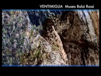 [VisioPortulan terre-mer] Le musée des Balzi Rossi