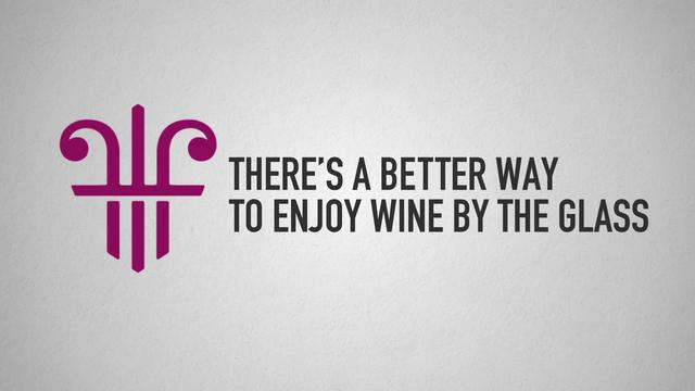 Why Wine on Tap?