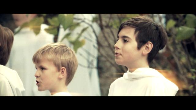 Libera - Carol of the Bells