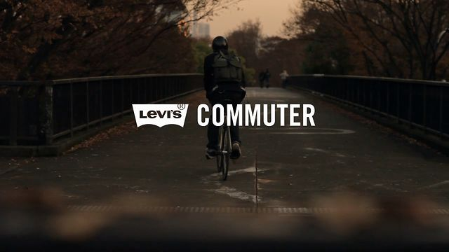 Levi&#039;s Commuter [2012 Int&#039;l]