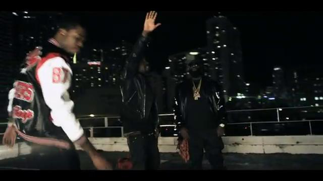 Wale - Ambition feat. Meek Mill   Rick Ross (Official Video)